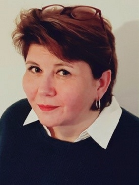 Christine TCHIMAKADZE Consultante At Your Side Consulting