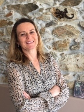 Servanne POUZENS Consultante At Your Side Consulting